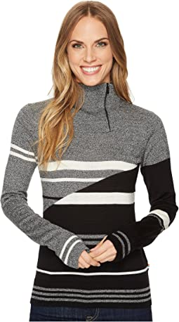 Smartwool - Isto Sport Stripe Sweater