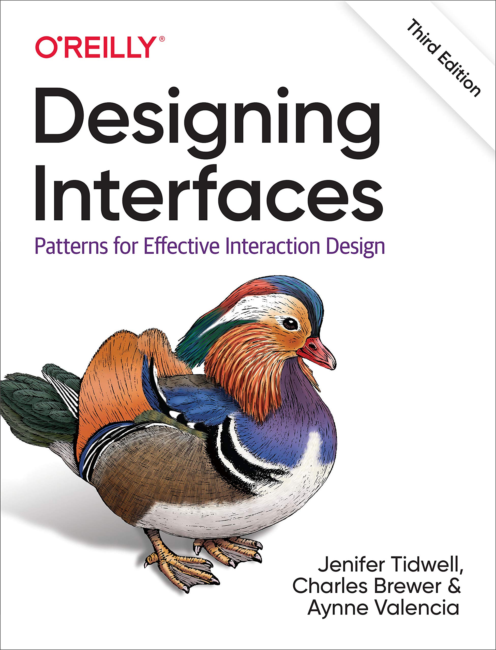 Image OfDesigning Interfaces: Patterns For Effective Interaction Design