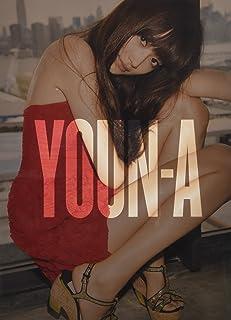 ヨンア フォトブック 『 YOUN-A 』