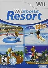 Best wii sports resort nintendo wii Reviews