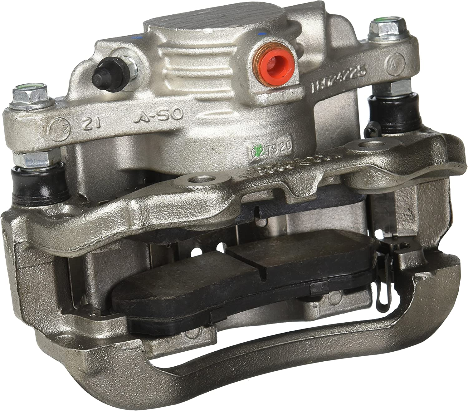 ACDelco 18R1487F1 Professional Rear Brake Max 58% OFF Assembly Disc Manufacturer direct delivery Caliper