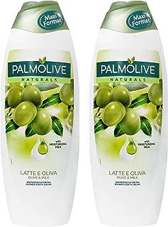 Palmolive: