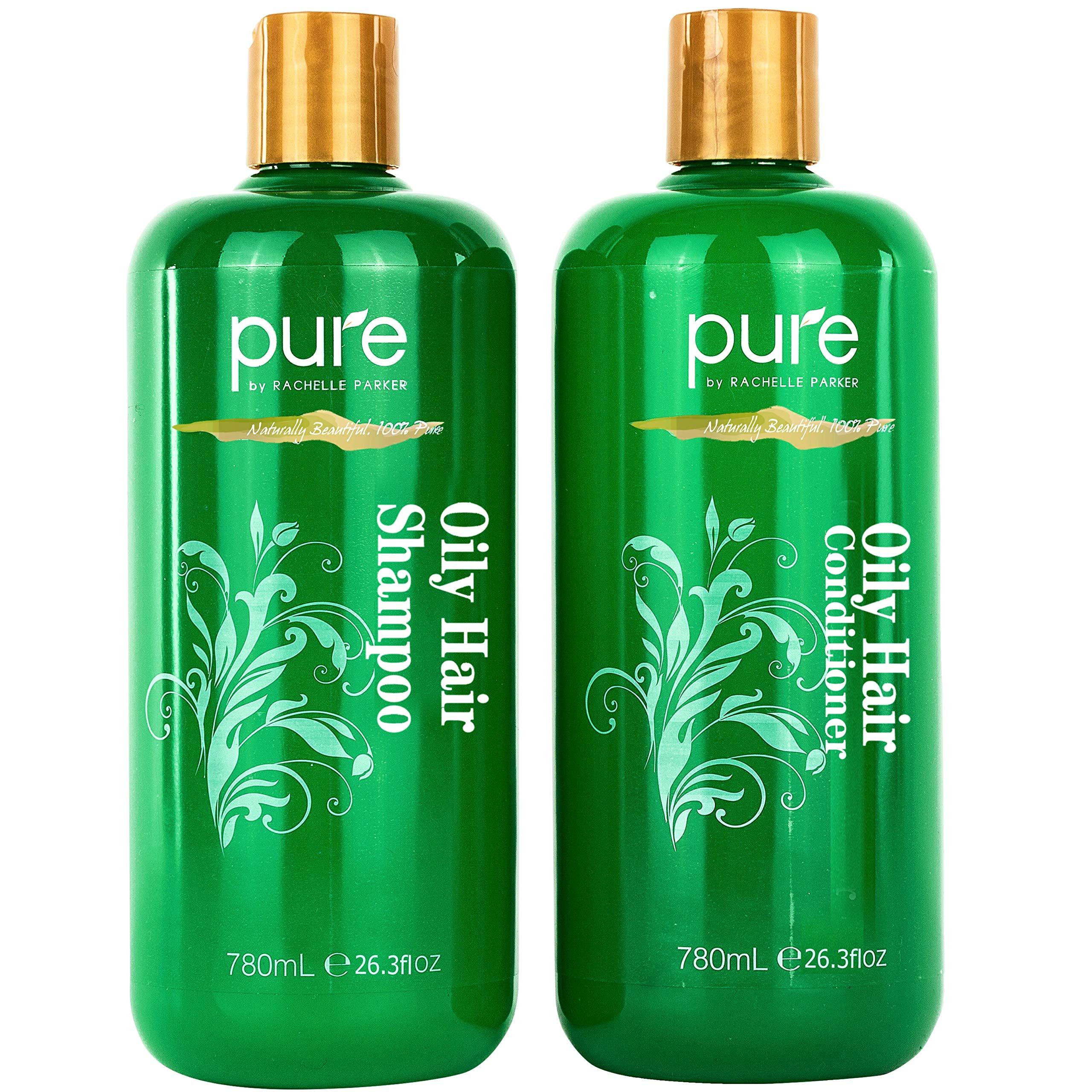 Shampoo Conditioner Strengthener Treatment Sulfates