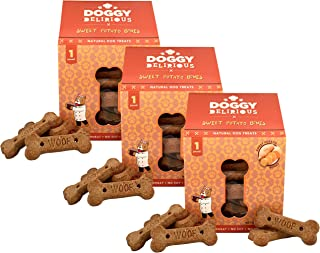 Doggy Delirious Limited Ingredients All Natural Dog Treats