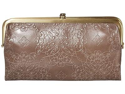 Hobo Lauren (Embossed Shadow) Clutch Handbags