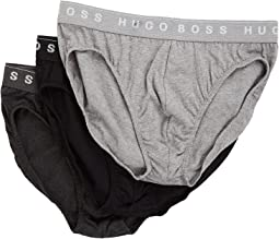 BOSS Hugo Boss - Brief 3-Pack US CO 10145963 01