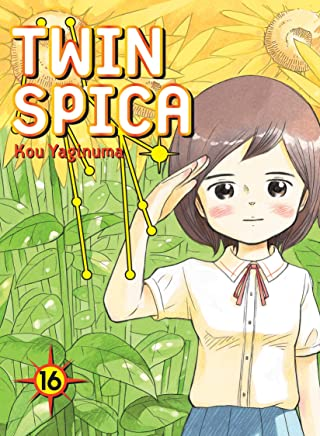 Twin Spica, Volume 16 (English Edition)
