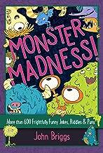 funny monster puns