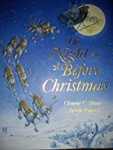 THE NIGHT BEFORE CHRISTMAS (1ST US ED)