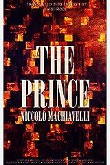 The Prince (English Edition) Kindle Edition
