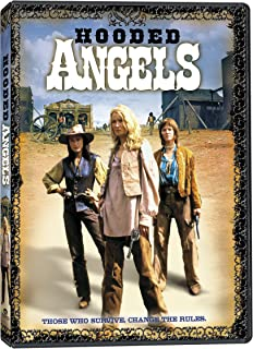 Hooded Angels [DVD] [Import]