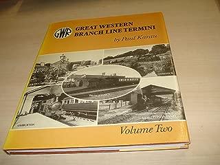 Great Western Branch Line Termini: v. 2