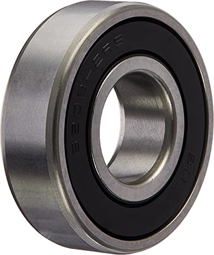 2021 Briggs popular & Stratton 1705897SM Briggs and Stratton Ball Bearing, 11/16 x online sale 1, Grey outlet sale