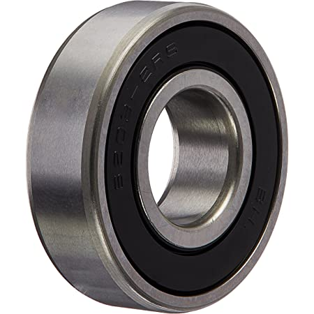 1-3313 SNAPPER 1-0696 7013313SM Replacement Set of 2 Bearing 2108202SM