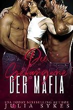 Die Gefangene der Mafia (Mafia Ménage Trilogie 1) (German Edition)