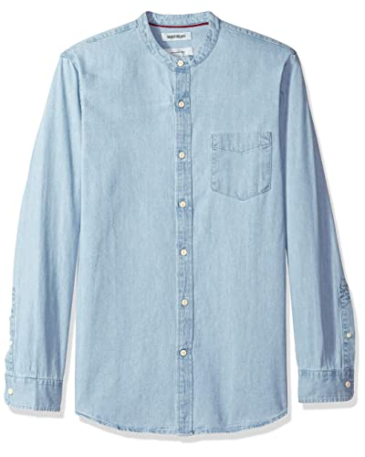 fc834c0168 Blue Jean Shirts  Amazon.com