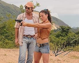 Kate del Castillo signed La Reina del Sur 8x10 photo