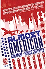 Almost American Vol. 1 #1 Kindle Edition