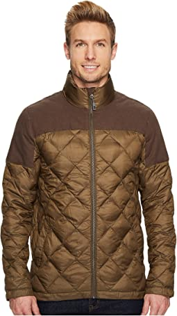 Airvoyant Puff Jacket