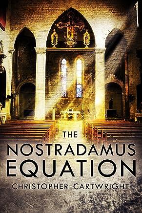 The Nostradamus Equation (Sam Reilly Book 6)