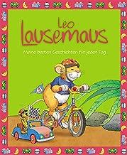 Leo Lausemaus - Meine besten Geschichten für jeden Tag (German Edition)