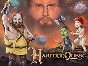 HarmonQuest, Season 1