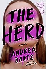 The Herd: A Novel Kindle Edition