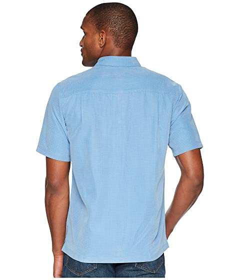 Royal Robbins Desert Pucker S/S Parisian Blue Release Dates Cheap Price In UK Online Cheap Sale Pay With Visa New Arrival Sale Online Best Place Online zsgtTTeR