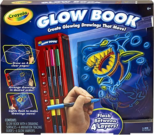 lowest Crayola Glow online new arrival Book online sale