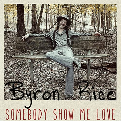 Somebody Show Me Love (EDM Remix) by Byron Rice on Amazon