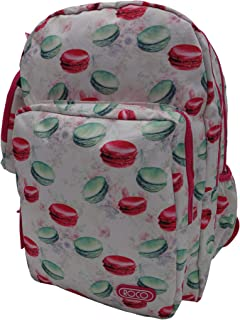 "BAG BACKPACK 17"" W/PENCIL C"