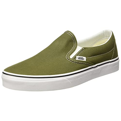 2c3854e87b935c Vans Unisex Classic (Checkerboard ) Slip-On Skate Shoe