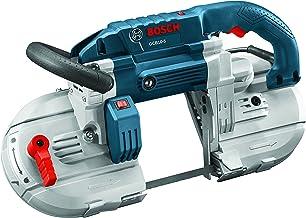 Bosch GCB10-5 - Sierra de cinta de corte profundo