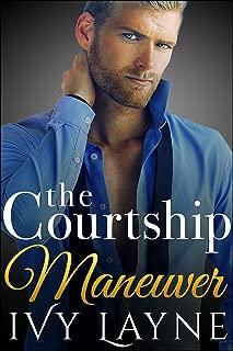 The Courtship Maneuver (The Billionaire Club Book 2)