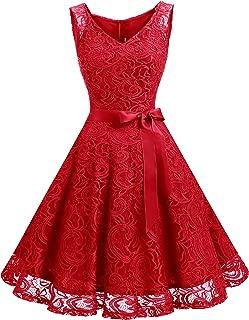 red bridesmaid dresses short