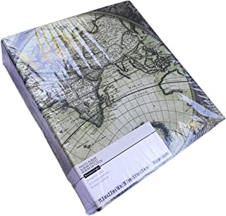 World Map Photo Album 11