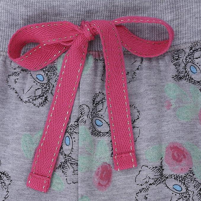 Tatty Teddy Me to You Official Gift Ladies Loungewear Nightwear Pyjamas