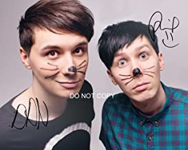 Best dan and phil signed Reviews