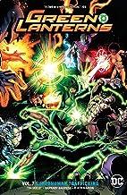 Green Lanterns (2016-) Vol. 7: Superhuman Trafficking