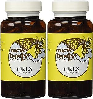 CKLS Colon Cleanser Herbal Formula-Combo Pack (2)