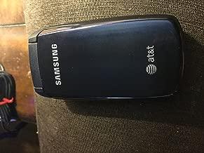 Samsung SGH-A137 AT&T Flip Phone