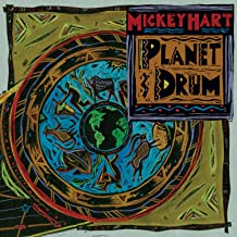 Best mickey hart planet drum Reviews