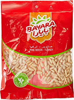 Bayara Pine Seeds Turkey - 100 gm