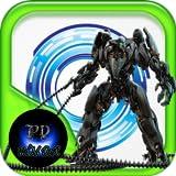 Robocraft Commando
