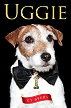 Uggie: My Story (Thorndike Press Large Print Nonfiction Series)
