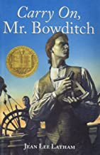 Carry On, Mr. Bowditch (Midnighters)