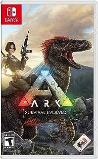 ARK: Survival Evolved (輸入版:北米)日本語選択可能 - Nintendo Switch