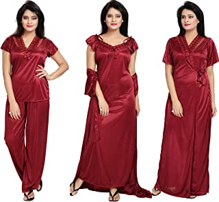 c297677a7b Amazon.in: Reds - Lingerie & Nightwear / Women: Clothing & Accessories
