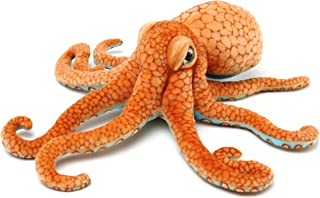 VIAHART Olympus The Octopus | 18 Inch Stuffed Animal Plush | by Tiger Tale Toys