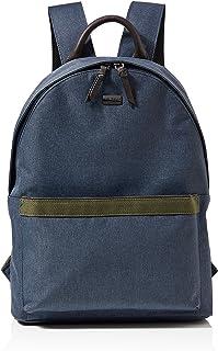 Ted Baker London Nylon Backpack, Mochila para Hombre, Navy, One Size